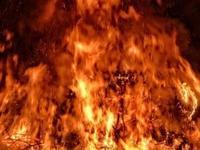С 15 августа 2017 г. в Керчи введен особый противопожарный режим и режим повышенной готовности